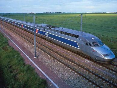 ノア流星群の神々-TGV