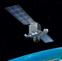 ノア流星群の神々-JCSAT-12