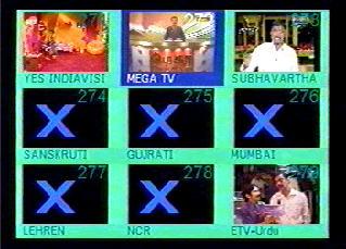 MEGA TV1