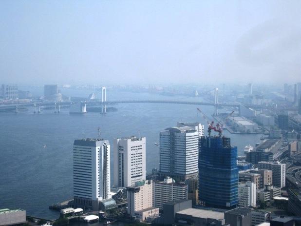 Tokyo_skyscraper